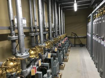 罗姆阿波罗筑后工厂的环保型新厂房竣工,为SiC功率元器件生产增能!4