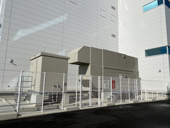 罗姆阿波罗筑后工厂的环保型新厂房竣工,为SiC功率元器件生产增能!5