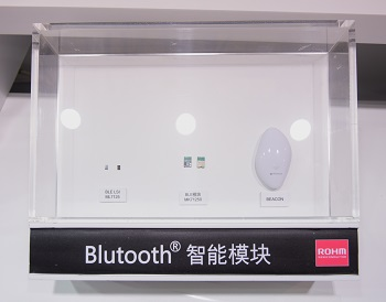 Bluetooth® SMART LSI